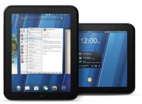 HP Touch Pad