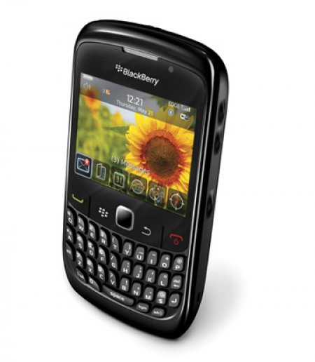 BlackBerry Curve 8520 SmartPhone